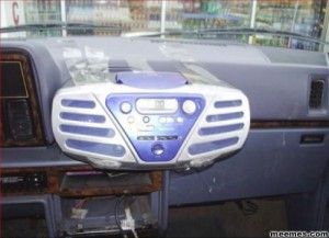 Great_Engineering_Solutions_Car_Radio