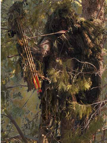how to get ghillie suit in cod ghosts