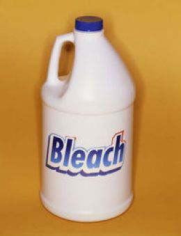 Bleach Pool Shock