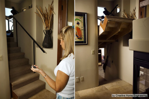 Stair-Case-Hidden-Door