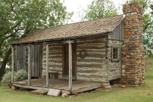 early-texas-cabin-robert-anschutz
