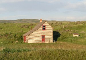 Chesterfield_Idaho_Denmark_Jensen_House