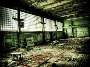 Chernobyl-Today-A-Creepy-Story-told-in-Pictures-school5