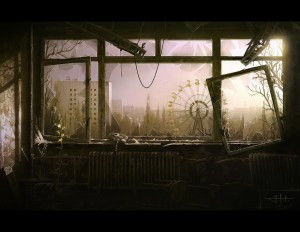 Pripyat___New_life_by_etwoo