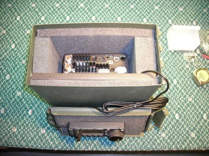 Ammo Can Uses