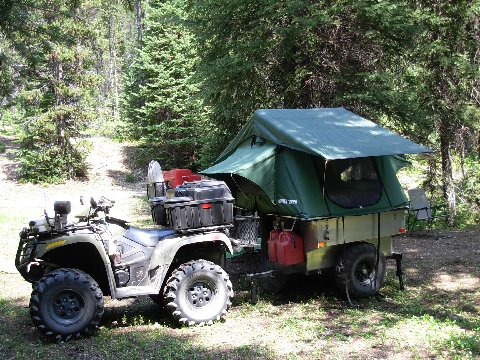 Best Overland Vehicles >> Bug Out Vehicle