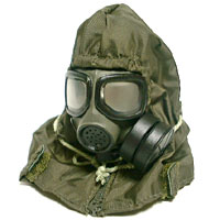 M40 Protective Mask