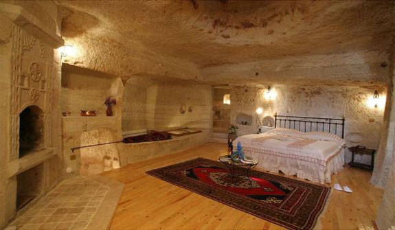 Aydinli cave house cave8Cave Homes. Underground Cave Home. Home Design Ideas