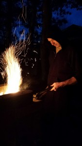 Forging Your Own Stuff