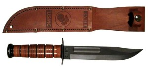ka-bar-knife
