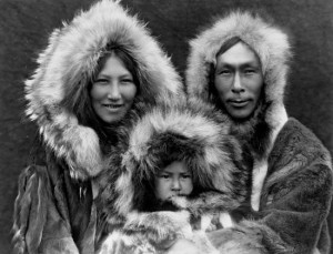 Introduction to the Inuit
