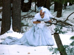 Best-use-for-ex-wifes-wedding-dress___-snow-camo